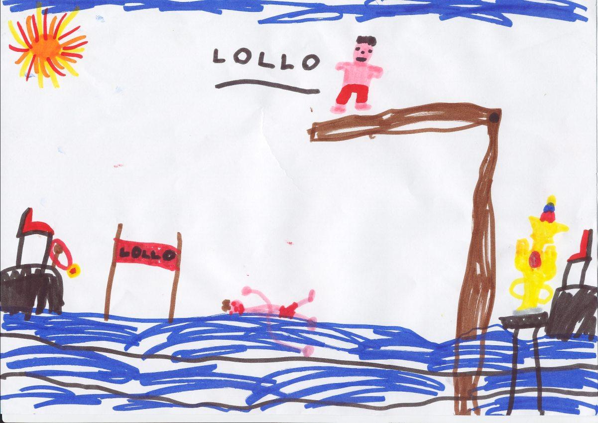Disegno Lollo