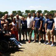 Primo campo profughi Italiano – aiutiamo le famiglie –